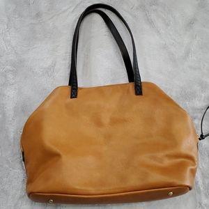 Extra large Sole Society bag